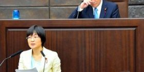 """""""It is medical practice to include mouthfully with mouth"""" citizen group protests to Kumamoto city council"""