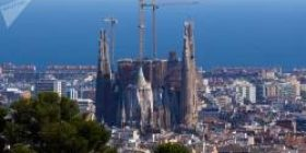 Spain, Sagrada Familia under construction without permission for 133 years → a fine of 36 million euros as a sanction