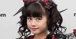 【Quick News】 YUIMETAL of BABYMETAL withdrew