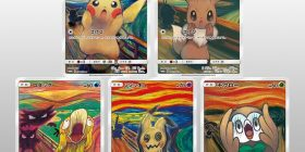 【Sad news】 Pikachu and Evei, patterns that you do not want to break yourself cute