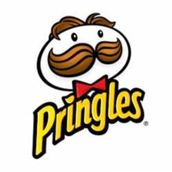 [Image] Uncle Pringles made up of an empty box of Pringles www