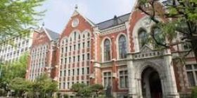 [Sad news] Keio University, arrested again by act of obscene