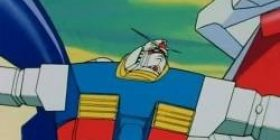 """Drawing The collapsed """"Mobile Suit Gundam"""", the situation where director Tomino had to paint the original picture"""