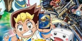 【Sad news】 Yin Cagu, at last it becomes a card of duel masters