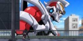 【Image】 Gridman 4 episodes, sudden dragner OP paul grassed wwww