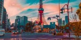 【Sad news】 Japan, unprecedented to become a immigrant big country full of foreigners