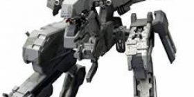 [Movie] Takenaka Corporation, we will introduce that kind of metal gear like robot to the construction site wwwwwww