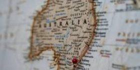 The position in Australia is strange, is not it?