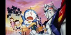 Is there a masterpiece that is more than honest Doraemon's Tetsugin Army?