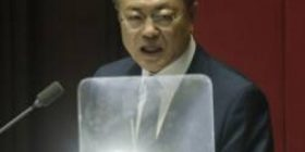 South Korea, President of the Economy Failure → Decrease in the Support Ratio → Fighting the Two-Epost of Economic Policy