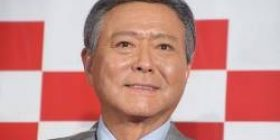 """Mr. Tomoaki Ogura, bladder cancer, I took a punching technique """"From tomorrow I have a break this week"""""""
