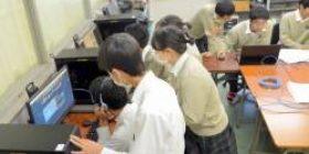 【Good news】 High school e sports department, girls are also having fun