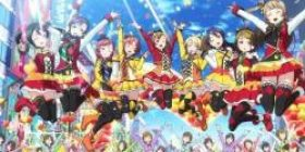 """【Sad news】 Love Live voice actor """"I want to sing a love live song at the Tokyo Olympic Games!"""""""