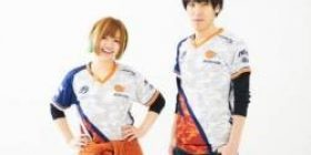 """Japan """"female"""" first professional gamer (32), too weak for the second fight"""