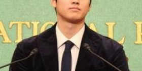 """【Good news】 Shohei Otani, planning to get married """"Not at all"""""""