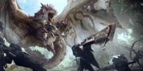 【Quick News】 The latest picture of live-action version Monster Hunter arrives! !