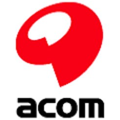 We have repaid the full amount within 35 days using ACOM www