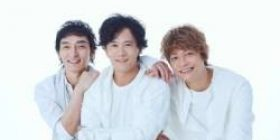 【Flash】 Do not laugh at the former SMAP 3 people so offer