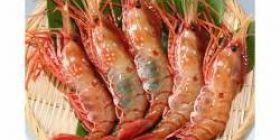 """Whey shaving prawns """"Well this insect kill …"""" Wai who eats shrimp """"Nani and this delicious crap …"""""""