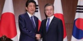 [Breaking news] Japan – South Korea summit talks are about to come off President Abdullah's visit to Japan by the end of the year is definitely postponed Japan-Korea relations are in the worst state