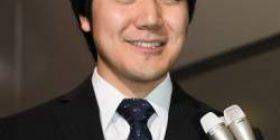 "[Sad] Kei Komuro's ""Ultra Chara men parisip picture"" leaks out"