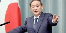 """Chief Cabinet Secretary, """"The relationship between Japan and Korea is in a very difficult situation"""""""
