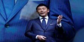 【Sad news】 ZOZOTOWN Maesawa, the team holdings temporarily abandoned