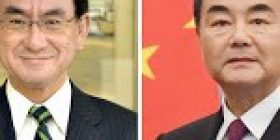 Japan and China considering holding high-level economic dialogue in spring – The Japan Times