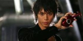 "Mizushima Hiro, Masked Rider ""I do not think black history"""
