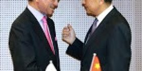 Japan and China consider holding high-level economic dialogue in spring – The Japan Times