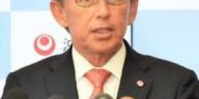 Okinawa s Denny Governor emergency calls for abandonment without finding a way to stop sediment input to Henoko in Tokyo