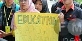 UTM's Japan Institute students demand removal of 'special fees' – Free Malaysia Today