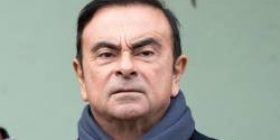 【Breaking News】 Carlos Ghosn, the possibility of bailing The Tokyo district court refused to extend the detention following tomorrow