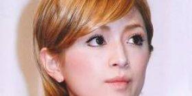 [Good news] Ayumi Hamasaki, rejuvenate