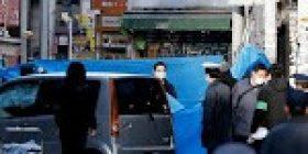 Terror strikes on New Year in UK, Japan; several injured – Khaleej Times