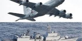 """【Radar irradiation problem】 Korea """"Criticism that low-altitude flight of Japanese patrol aircraft is related to"""" Kamikaze """""""