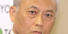 "Masuzoe Yuichi ""Because Korea can not beat the draw, the SDF must search for a falling place"""