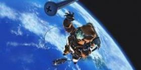 【Movie】 Results interviewed by former astronaut who returned to Earth www