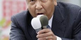 """【Korea Radar Irradiation Problem】 Professor Edano of Constitution """"There is obviously a reason for ours"""" ← Okayama"""
