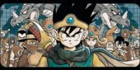 """[Sad news] """"I was made fun if I told you I liked Dragon Quest"""" ← sympathy gathered"""
