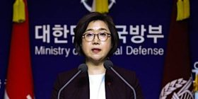 """【Radar irradiation】 Korean Ministry of Defense """"Publish commentary on CG and Hangul subtitles on the video taken by the Japanese side"""" Publish """"edited / processed"""""""