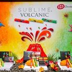 New Volcanic Japanese KitKats – Japan Today