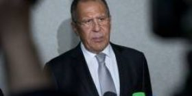 """Russian Foreign Minister """"Let's remove the visa system from Japan"""""""