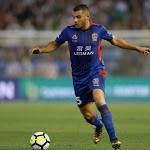 A-League: Nabbout keen to extend stay in Japan but Jets remain fallback option – Newcastle Herald
