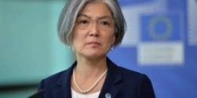 "【Yearly interview】 Korean Foreign Minister, Korea's comfort women issue ""Consideration to hold international conference"""