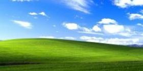 XP uncle changed the world after PC for the first time in 10 years