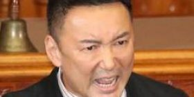 """【8 years ago】 Taro Yamamoto says """"There is lack of evidence for health damage caused by low dose radiation"""" There is no evidence. I will say it again. 8 years have passed. Let me go."""