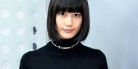 【Image】 Actress · Ai Hashimoto, black hair from pink hair boldly Imechen
