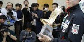 Ryoyu Kobayashi moved by hero's welcome upon return to Japan – The Japan Times