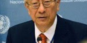 Japan takes lead in universal health care push at UN – The Mainichi